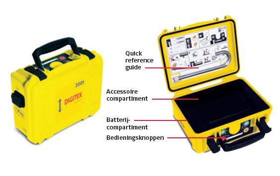 Digitex signaaltransmitter