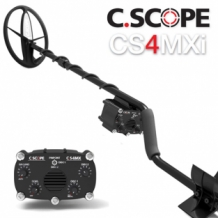 C-scope CS 4MXi Metaaldetector