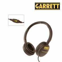 GRATIS Garrett Clearsound headphone bij ACE 300i