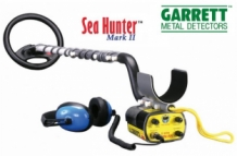 Garrett Seahunter Mark II Onderwater Metaaldetector