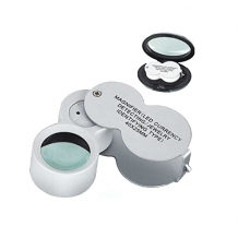 Loupe LED 40x25 Luxe