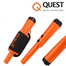 Pinpointer Quest Xpointer Oranje