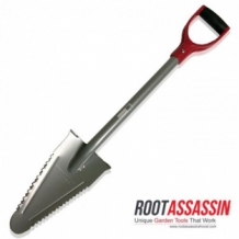Root Assassin Schep 100cm
